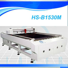 CE&FDA approved high quality laser die board cutting machine HS-B1530M