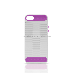 Individuation tpu pc cell phone case for iphone 5 5c 5s