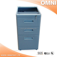 a4 mobile pedestal file cabinet , washing machine storage cabinet