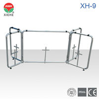 XH 9 Steel Catafalque Funeral Supplies