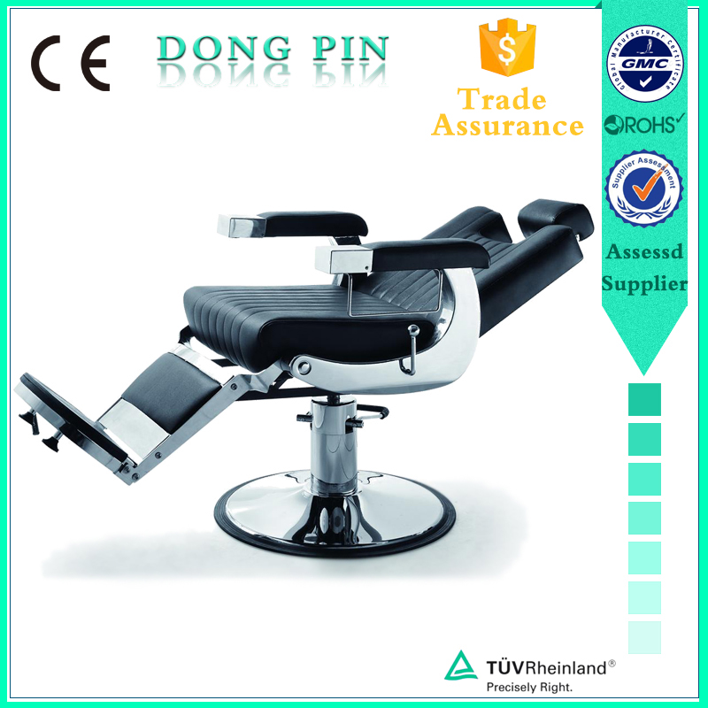ajustable haircutting chairs hydraulic pump