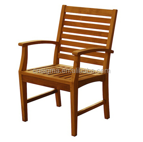 2017 Antique hand carved arm chair solid wood carved dining chair with armrest
