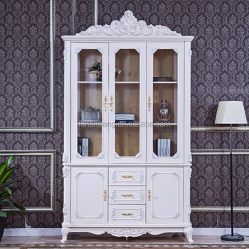 Antique Display Bookcases For Sale