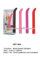 G-spot vibrator Toy for women sex toy drop ship-GFF-1014