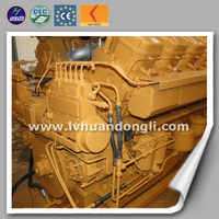 china cheap diesel generator 1000kw chinese diesel engine for sale