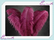 YHF#05 ostrich feather for events wedding party decoration