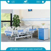 Medical nursing home care hospital beds bed medical care AG-BY005 hospital bed at home