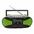 2017 NEW product AM/FM/NOAA emergency dynamo radio
