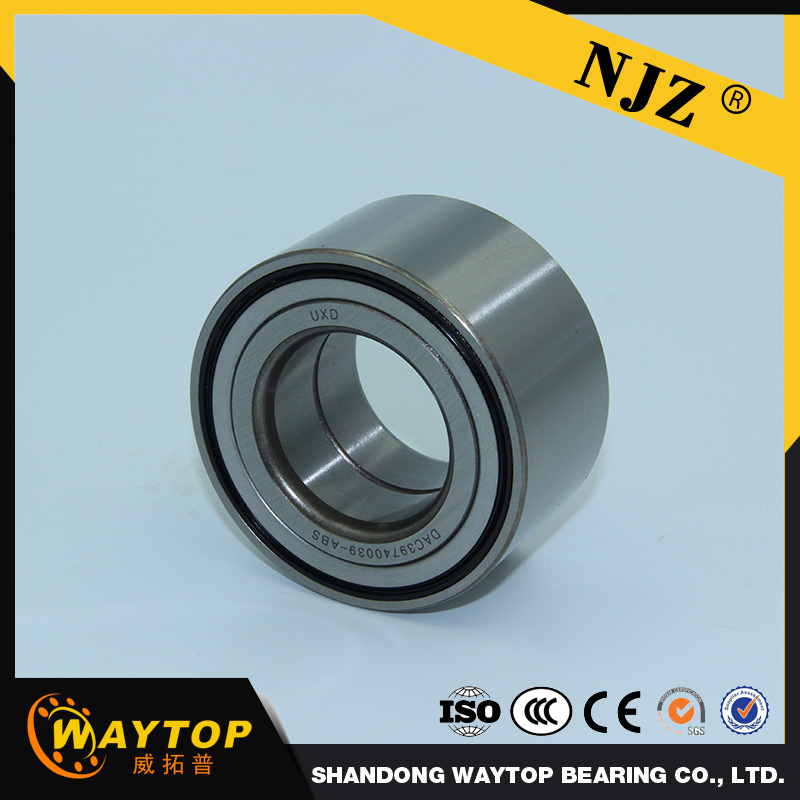 Hot sale DAC30600337 wheel bearing for honda fit bearing price list