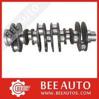 Deutz BF4L913 Diesel Engine Cast Crankshaft