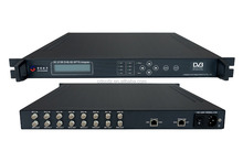 SC-2135 DVB IPTV Headend Digital Satellite Gateway