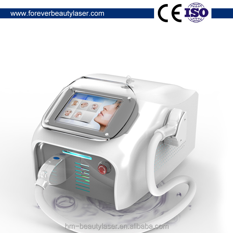 808nm diode laser hair removal machine--DIOD-II