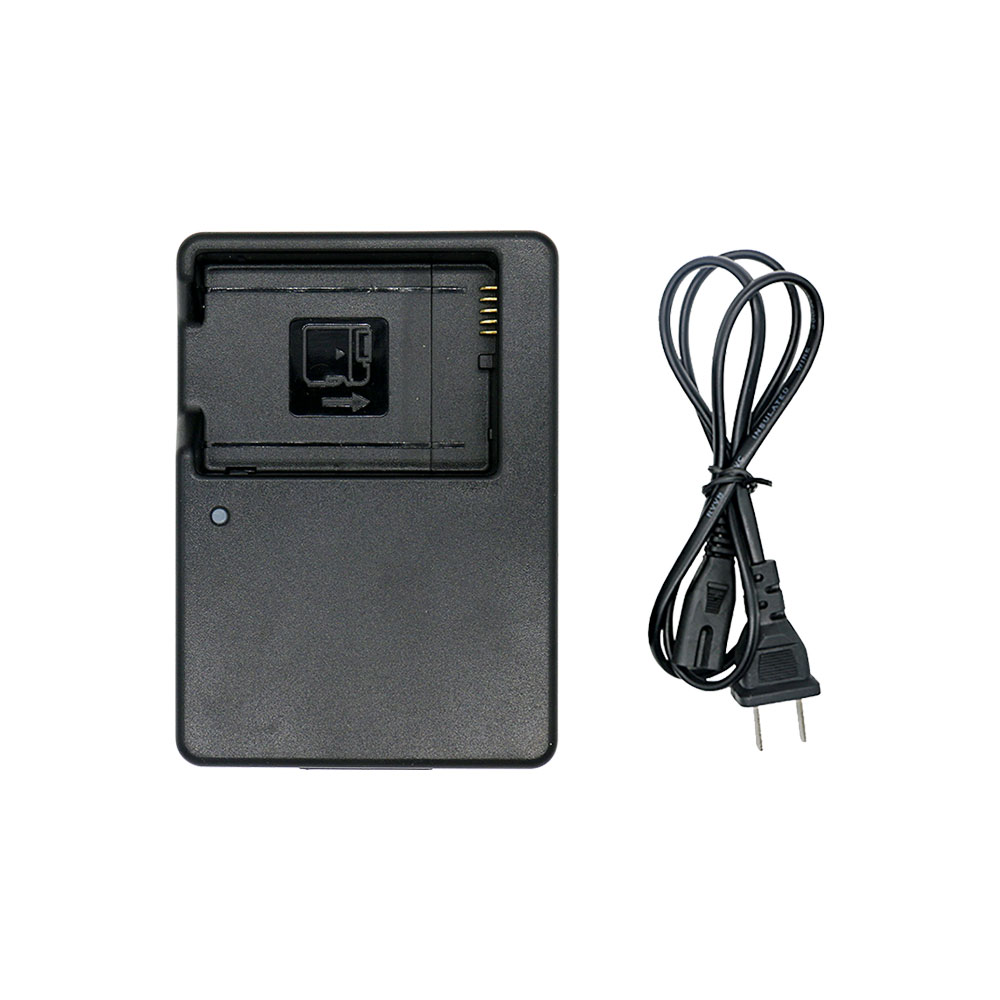 External battery charger MH-24 for Nikon D3100 D3200 D5100 P7000 camera battery EN-EL14 EL14A