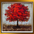 CTV-01415 Handmade oil painting on canvas modern art scenery paintings