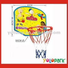 Kids Sport Game MDF Basketball Backboard CX60-15
