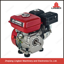 Zhejiang 163cc Honda Mini ohv Gasoline Engine 5.5hp Parts Price LB-168F