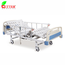 Two function electric convenient Hospital hospital bed remote control