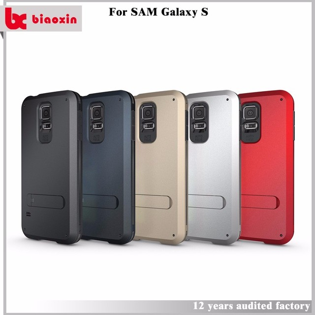 High impact back cover case for samsung galaxy ace plus s7500