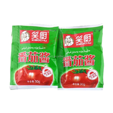 Factory Supply Automatic Liquid Tomato Paste Packing Machine