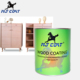 Nc fast dry wood varnish mdf boards matte white furniture paint for