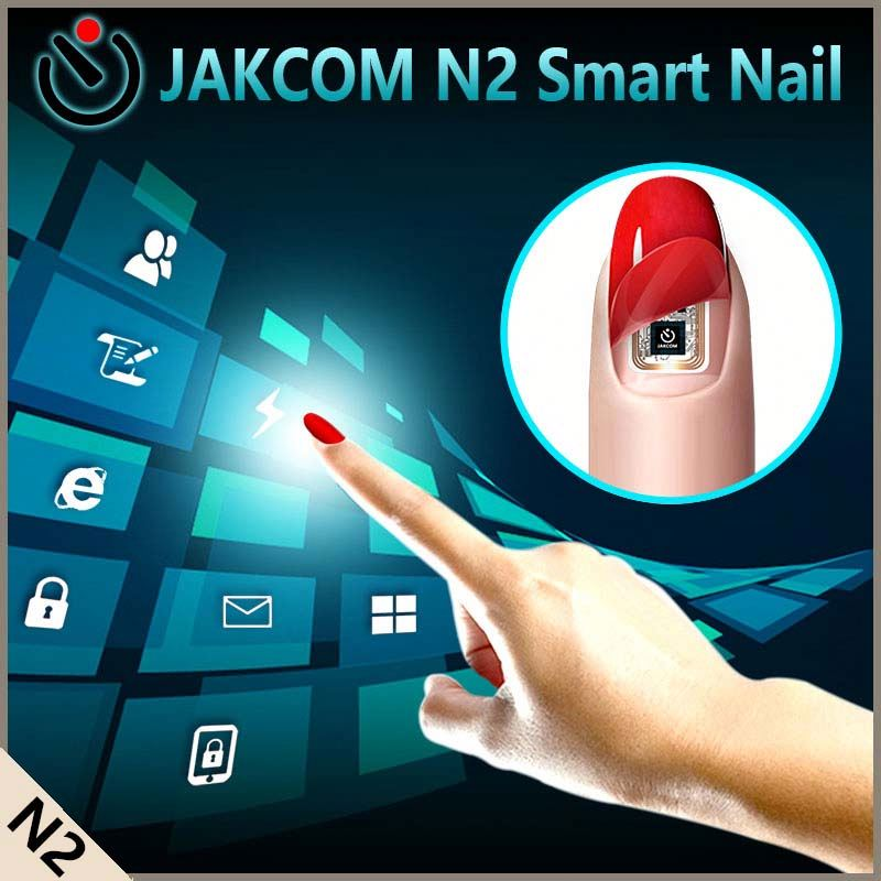 Jakcom N2 Smart Nail 2017 New Product Of Nail File Hot Sale With Slippers Velvet Smooth Nail Care File Dragon Fruit