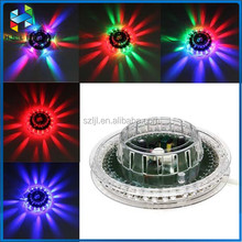 Disco DJ Moving Head Sunflower LED Light RGBW Colors led Stage light