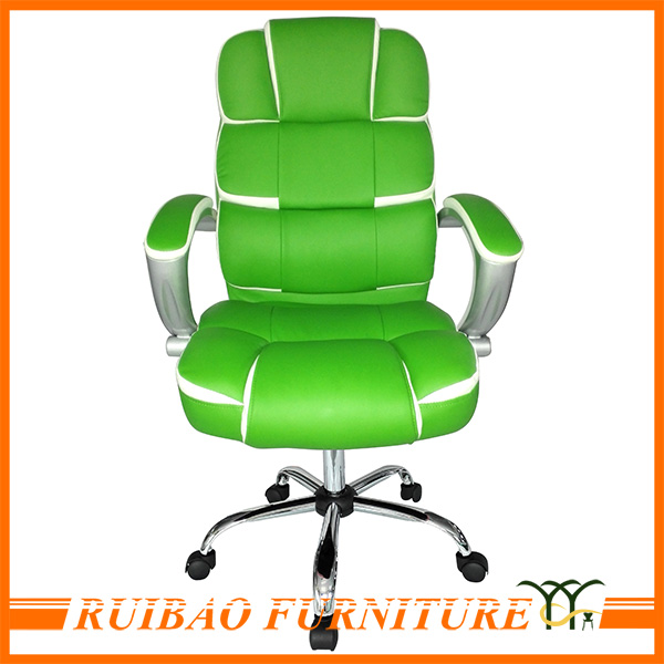 2016 Home Office Furniture Armrest Covers and Screws for Green Office Chair