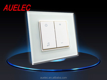 Smart wireless switch / wifi controlled power switch