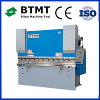 Wholesale Products WC67K Series aluminum composite panel bending machine with CE certificate