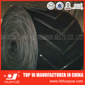 High qualilty cleated rubber conveyor belt