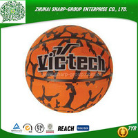 hot selling OEM pu inflatable basketball