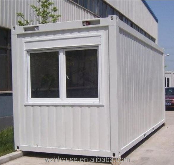 Movable Cheap Easy Assemble Container Building