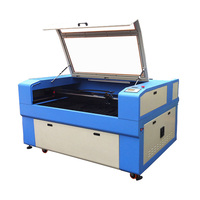 Laser Cutting Machine For Plastic Sheet Acrylic