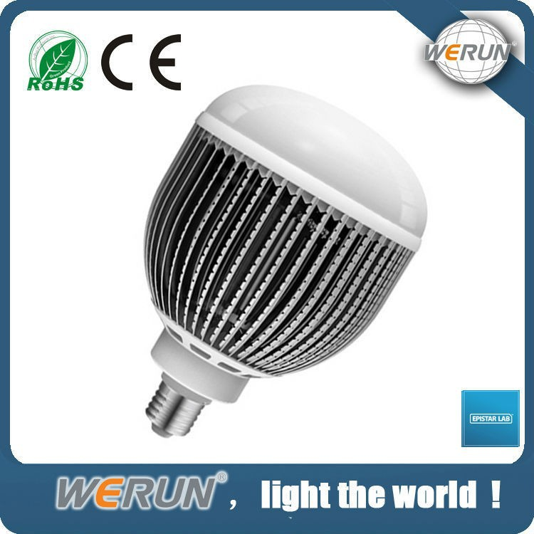 Newly desigh E27 Durable LED bulb for home