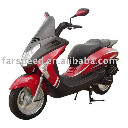 EPA 125cc scooter with eec certificate