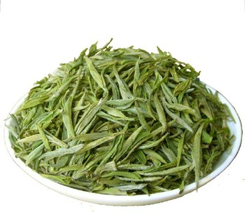 Meng Ding Huangya Yellow Tea