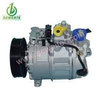 Bowente 7SEU16C compressor with OE# 4B0260805G/4B0260805M/8E0260805AB car part ac compressor