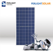 Perlight Poly Crystalline 72 Cells Solar 300W 305W 310W Solar Panel 300W