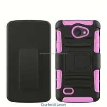 Full Protective Shockproof Armor Case For Ipad 4