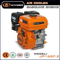Promotions! low price of 168f-2 gasoline engine 6.5hp