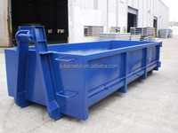 T501D 10m3 roro hooklift bin waste management