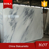 China Statuarietto white marble slab and tile