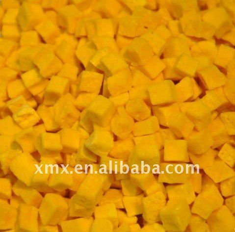 Healthy food FD freeze dried egg yolk