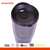 450ml/600ml Customized Double Wall Heat Resistance Plastic Tumbler