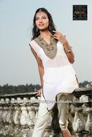 Latest kurti patterns