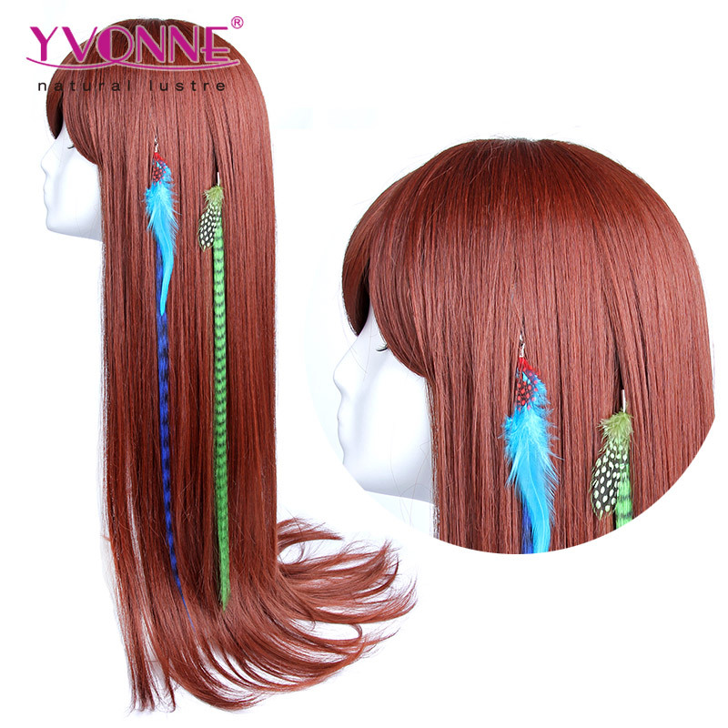 Where Can I Buy Cheap Feather Hair Extensions Hair Extensions