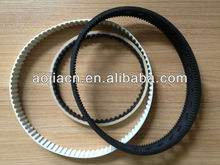 Shanghai industrial rubber timing belt
