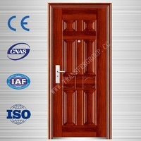 Israel style Indoor security doors design
