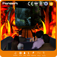 dark ride manufacturers 9d virtual reality cinema 9d virtual reality park amusement