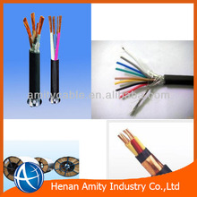 Low Smoke Copper Core Control Cable